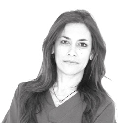 Dra. Yazmín Sánchez Garantivá